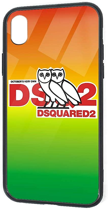 cover dsquared iphone xr