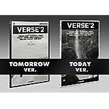 【早期購入特典あり】 JJ PROJECT VERSE 2 (初回ポスター付)( 韓国盤 )(初回限定特典6点)(韓メディアSHOP限定)