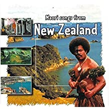 Maori Songs from New Zealand