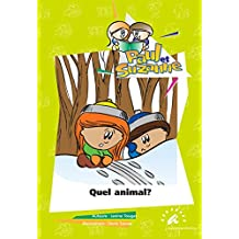 Quel animal ? (French Edition)