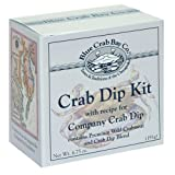 Blue Crab Bay Co. Crab Dip Kit, 6.75-Ounce Boxes (Pack of 2)