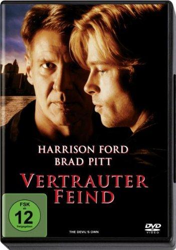 Vertrauter Feind [Alemania] [DVD]: Amazon.es: Harrison Ford ...