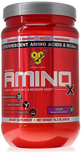grape amino x - 6