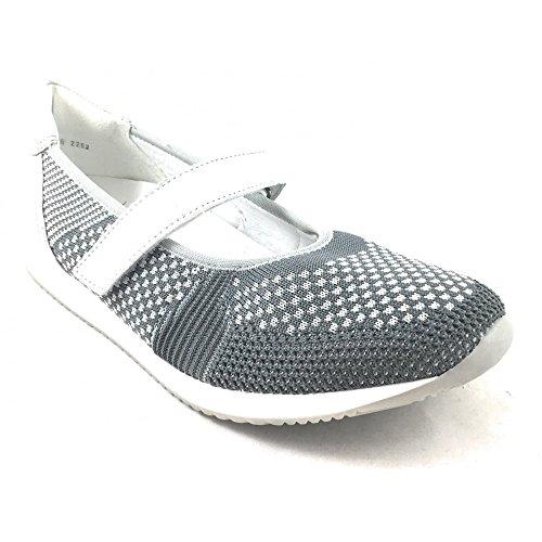 ara Zapatillas Para Mujer Gris Gris