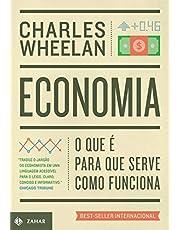 Economia: O que é, para que serve, como funciona