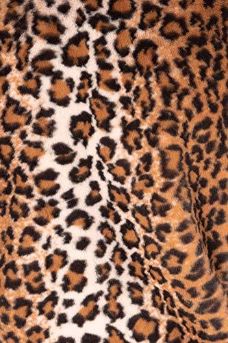 Mac90 Giubbotto 3jolie Animalier Donna A Bomber dUZqtZxw