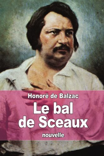 Download Le bal de Sceaux (French Edition) ebook