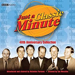 Just a Classic Minute: 40th Anniversary Collection
