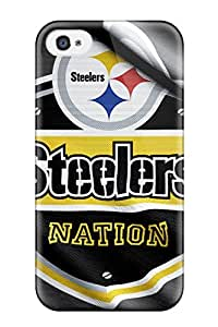 Hot pittsburgteelers NFL Sports & Colleges newest iPhone 4/4s cases 2966314K745403909