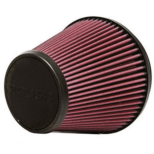 (Roush 997-466 Replacement Air Filter for Mustang 4.0/4.6L)