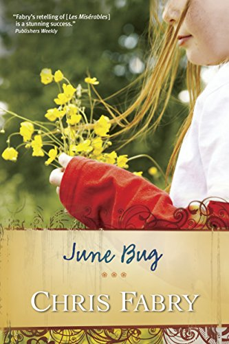 June Bug cover