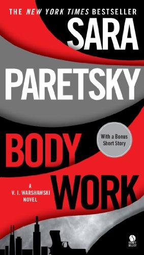 Body Work by Sara Paretsky