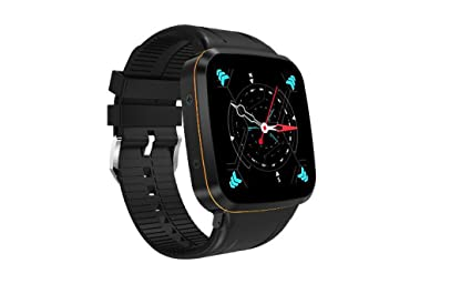 Amazon.com : N8 Smart Watch 3G Network Android 5.1 System ...