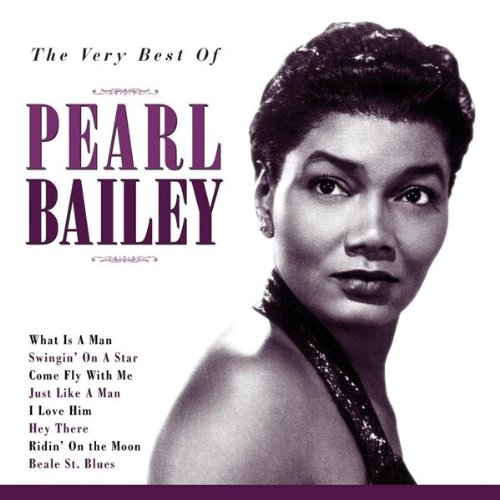 pearl bailey baby it cold outside
