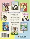 Brave Little Golden Book (Disney/Pixar Brave)