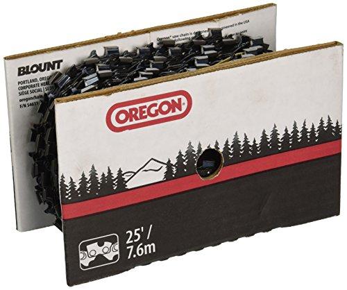 OREGON 72LPX025U 25-Feet Reel of Super 70 Chain, 3/8-Inch by Oregon