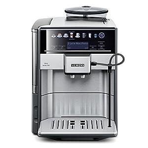 Siemens TE607503DE Kaffeevollautomat EQ.6 series 700 (19 bar, Direktanwahl...