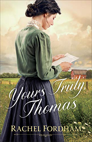 Book Cover: Yours Truly, Thomas