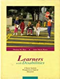 Learners with Disabilities : A Social Systems Perspective of Special Education, Shea, Thomas M. and Bauer, Anne M., 0697153703