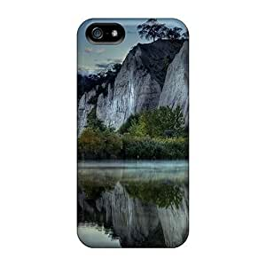 GQzoArS1478mJWbf Earth Lake Awesome High Quality Iphone 5/5s Case Skin