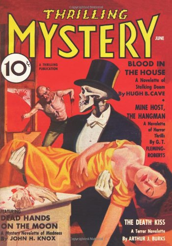 Thrilling Mystery - 06/36: Adventure House Presents: