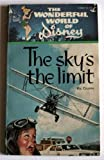 The Sky's the Limit, Vic Crume and Joseph Guarino, 0515038040