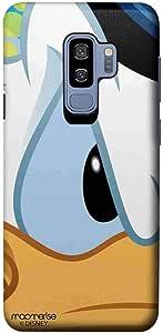 Macmerise Zoom Up Donald Pro Case For Samsung S9 Plus