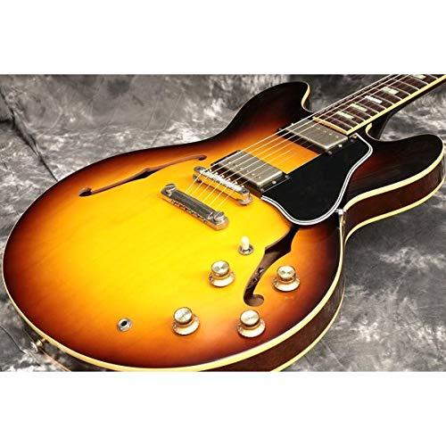 今季一番 Gibson Memphis/ ES-335TD 1963 Gibson ES-335TD VOS Vintage Memphis Sunburst ギブソン B07RCVWLGV, ゴダイ:4ff82699 --- easycartsolution.com