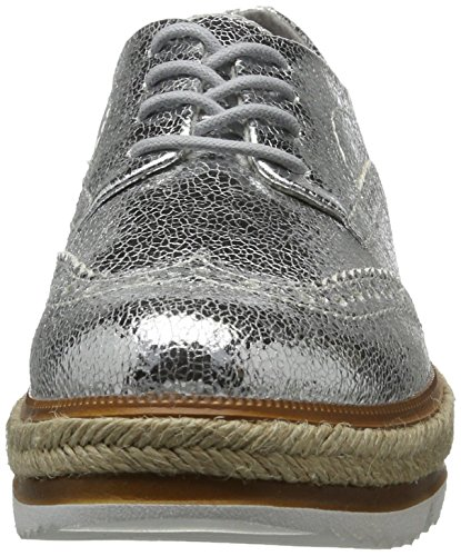 Femme Crack Crack 23709 Tamaris Silber Basses 944 40 silver Sneakers Silver Argent 944 Eu 4q7tx0S