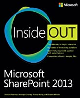 Microsoft SharePoint 2013 Inside Out Front Cover