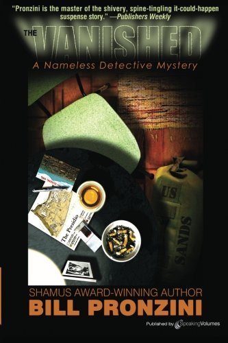 The Vanished: The Nameless Detective