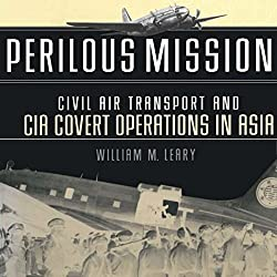 Perilous Missions
