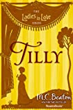 Tilly (Ladies in Love series Book 3)