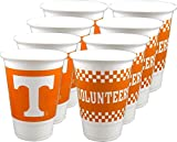 Westrick Tennessee Volunteers Party Supplies - 48 pieces