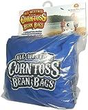 Driveway Games All Weather Corntoss Bean Bags Royal Blue