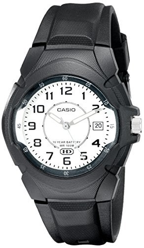 Casio Men's MW-600B-7BVCF Core Analog Watch