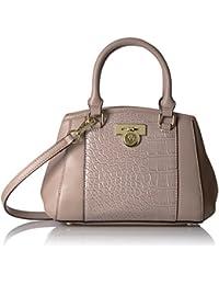 Total Look Small Satchel Bag
