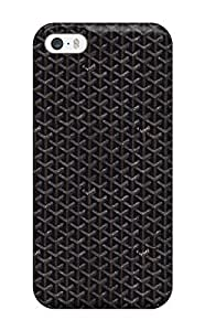 Defender Case With Nice Appearance (pattern S ) For Iphone ipod touch4(3D PC Soft Case)