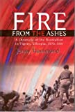 Fire from the Ashes, Jenny Hammond, 1569020868