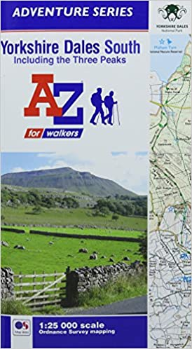 El Autor Descargar Utorrent Yorkshire Dales Adventure Atlas Epub Patria