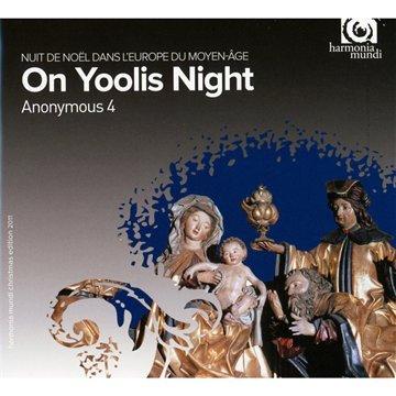 (On Yoolis Night)