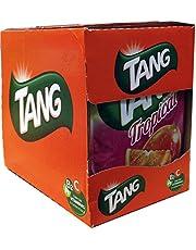 Tang, Frisdrank in poedervorm met tropische vruchtensmaak, 30 g (15-pack)