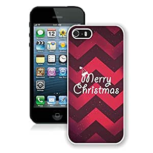 diy phone caseSpecial Custom Made Iphone 5S Protective Case Merry Christmas iPhone 5 5S TPU Case 10 Whitediy phone case