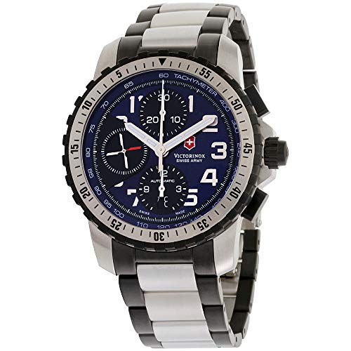 - Victorinox Swiss Army Men's 241194 Alpnach Automatic Chrono Watch