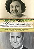 In Dear Senator, Essie Mae Washington-Williams -- daughter of the late Senator Strom Thurmond -- breaks her lifelong silence and tells the story of her life. Hers is a story seven decades in the making, yet one whose unique historical importance h...