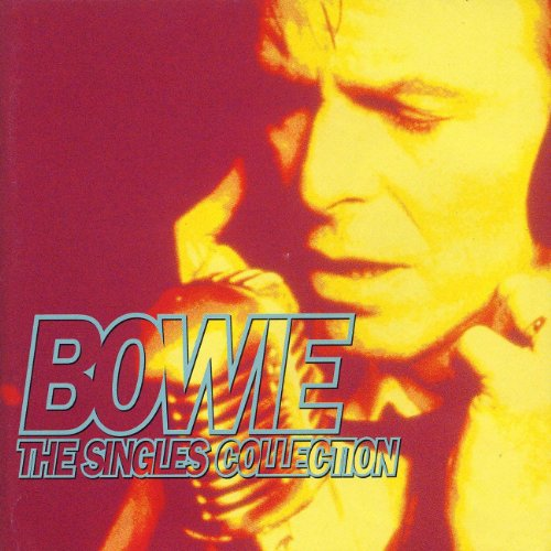 David Bowie - The Singles Collection - EMI - 7243 8 28099 2 0, EMI - CDEM 1512