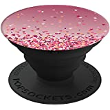 PopSockets: Collapsible Grip & Stand for Phones and Tablets - Heart Confetti