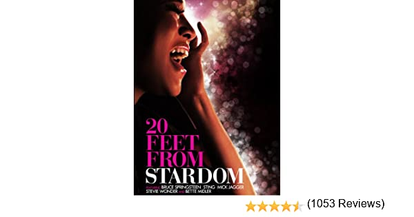 20 feet from stardom review
