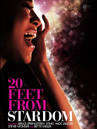 20 Feet From Stardom for $<!--$3.99-->