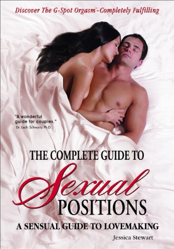 The complete sex guide
